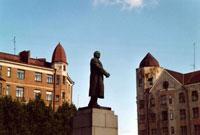 Vyborg : symbole finlandais ou russe ?