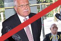 Election présidentielle en République tchèque : à la recherche de l'anti-Klaus