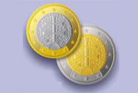 Tchèques et Slovaques dans la «bataille de l'euro»: qui est gagnant?