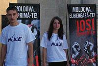 Les illusions perdues de la jeunesse moldave