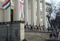 Hongrie: La Constitution de la «zone grise»