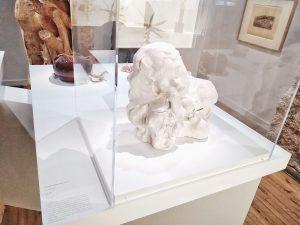 Le sommeil (Auguste Rodin)