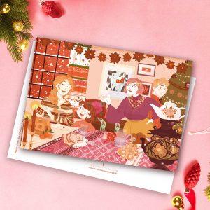 carte postale design 1 bis