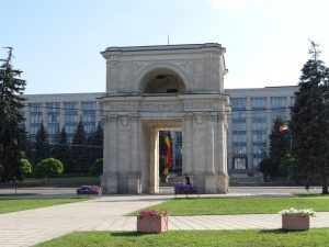 Crises politiques en Moldavie : l'art de la complexité