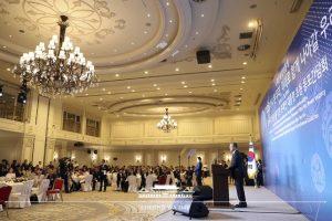 Visite du Président sud-coréen en Asie centrale : à la recherche des koryo saram