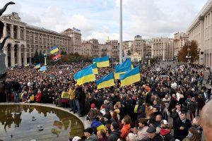 Ukraine : oppositions à la Formule Steinmeier