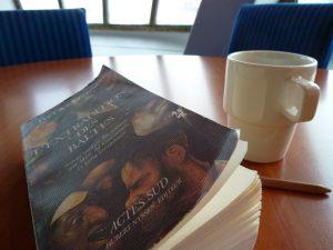 L'extradition des Baltes (couverture du livre)
