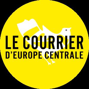 Logo Courrier d'Europe centrale