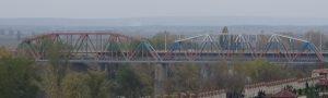 Les ponts entre Transnistrie et (reste de la) Moldavie