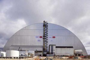 Tchernobyl : un espace de résilience pour l'Ukraine ?