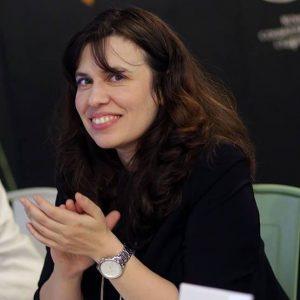 Entretien avec Alyona Lis: «L'entrepreneuriat social au Bélarus pourrait permettre la survie financière des ONG»
