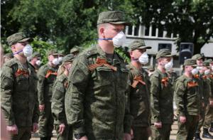 Le masque diplomatique du Covid-19 : les dessous de l'aide sanitaire russe