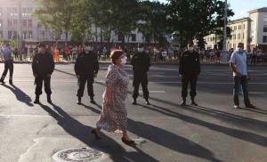 Bélarus : une campagne présidentielle pas comme les autres