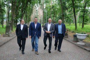 « Tcherkassy résistera » : quand une ville ukrainienne tient tête au pouvoir de Kyiv