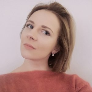 Selfie (© Ieva Narkutė).