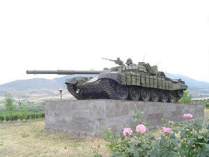 Haut-Karabagh : quelle fiabilité institutionnelle pour un État non-reconnu?