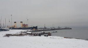 Port de Patarei