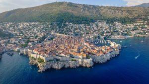 Le culte de Dubrovnik, phare de la culture croate