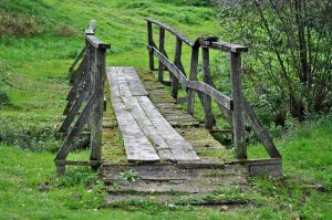 Pont de Bois - Poste frontière de Medyka
