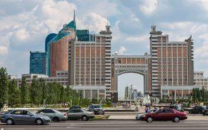 Les dynasties de pétroliers kazakhs
