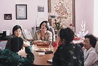 Démocratie et exclusion politique des femmes en Mongolie