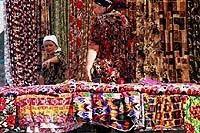Les défis des femmes ouzbèkes