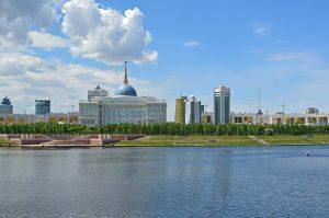 Kazakhstan: Une Présidence à double tranchant