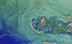 Les États riverains de la mer Caspienne: aperçu géopolitique