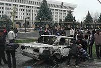 Och, Kirghizstan, juin 2010: Quelles conséquences sur la politique russe en Asie centrale ?