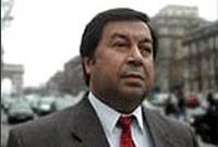 L'opposition au Turkménistan