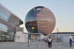 L'Exposition 2017 à Astana: Quel développement durable au Kazakhstan ?
