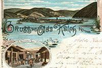 """Die Erfahrung des Orients : Tourismus auf der gefluteten Donauinsel """"Ada-Kaleh"""" (1878-1918, Teil I)"""