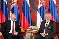 Entre amitié avec la Russie et intégration européenne: la Serbie à la croisée des chemins