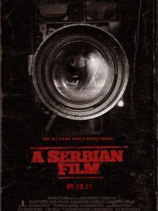 Serbie : sexe, violence et cinéma