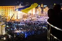 Ukraine : sous l'écume de l'Euromaïdan