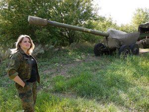 Quand les fourmis ukrainiennes vont au front