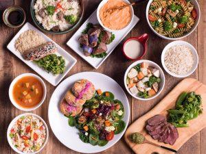 Dossier #70 – Manger à l'Est : au-delà du plaisir