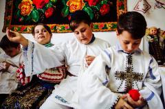 En Roumanie, la solidarité se réinvente au pluriel