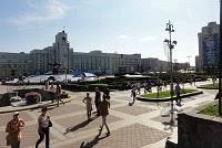 Bélarus : le retrait des sanctions redéfinit les relations avec l'Union européenne