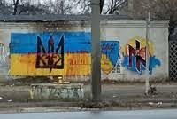 Photoreportage sur la ligne de front avec les volontaires ukrainiens