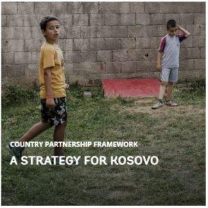 La jeunesse du Kosovo : une énergie entravée