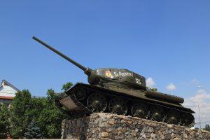 La vie en Transnistrie : du politique au quotidien