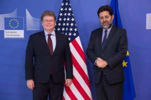 TTIP/CETA : le grand marché transatlantique enthousiasme-t-il l'Europe centrale?