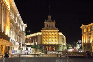 Élections législatives en Bulgarie: un fragile équilibre
