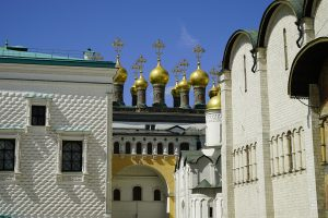 Deux-cents nouvelles églises pour Moscou