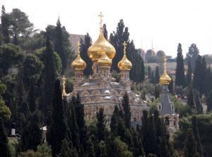 Russie – Israël: quelles relations après les accords d'Abraham?