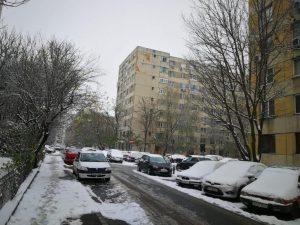 Roumanie : en lutte pour le droit au logement