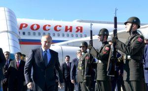 Ni amie, ni ennemie : la Turquie vue du Kremlin