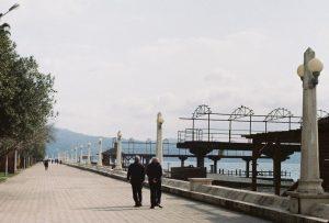 Abkhazie : paradis précaire des cryptomonnaies